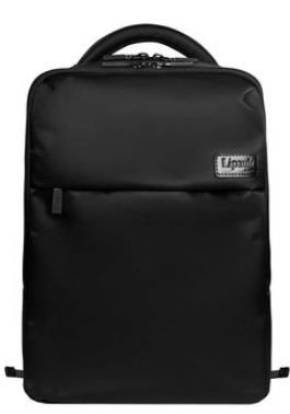 73952 Lipault Original Plume Lapton Backpack