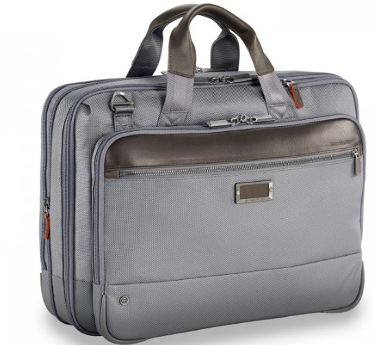 Briggs & Riley @Work Medium Expandable Brief KB425X