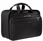 "KBC403 Briggs & Riley @Work Checkpoint-Friendly 17"" Executive Clamshell Brief"