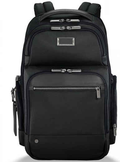 Briggs & Riley @Work Medium Cargo Backpack KP436