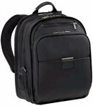 KPC308 Briggs & Riley @Work Checkpoint-Friendly 15.4 Executive Clamshell Backpack