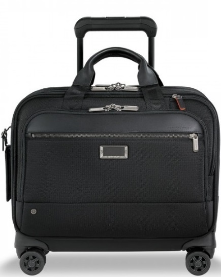 Briggs & Riley @Work Medium Spinner Brief KR420SP