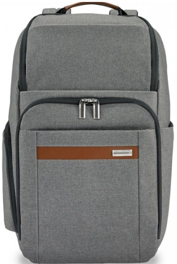 ZK260 Briggs and Riley Kinzie Street Large Backpack