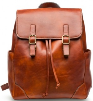 6001 Bosca Dolce Sparrow Small Backpack